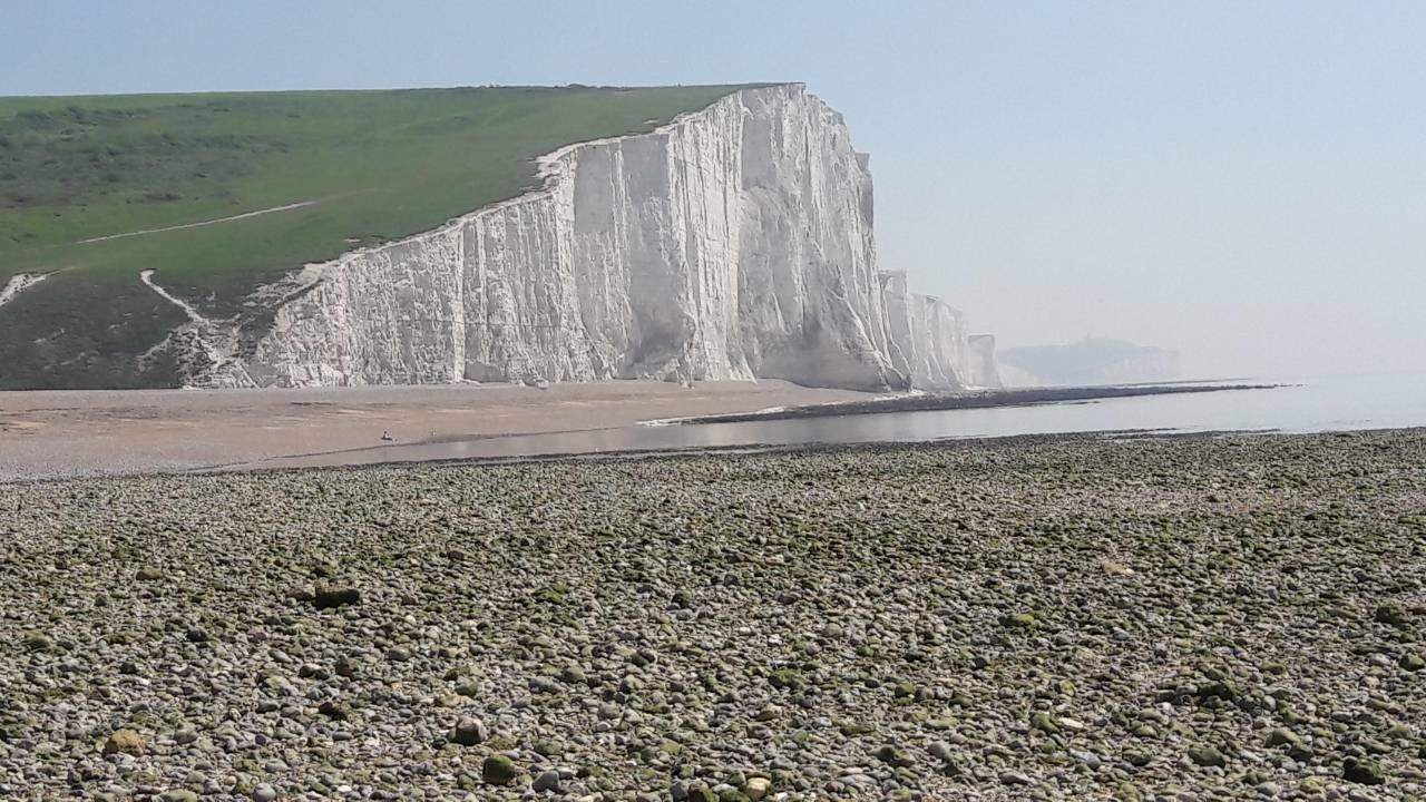 The Seven Sisters Country Park
