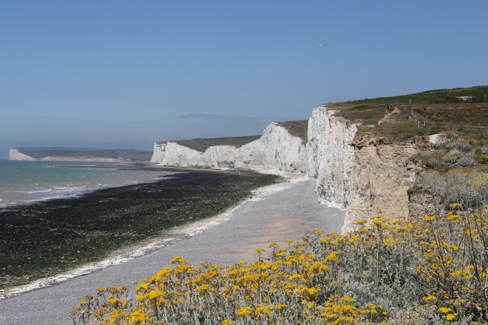 Seven Sisters National Park