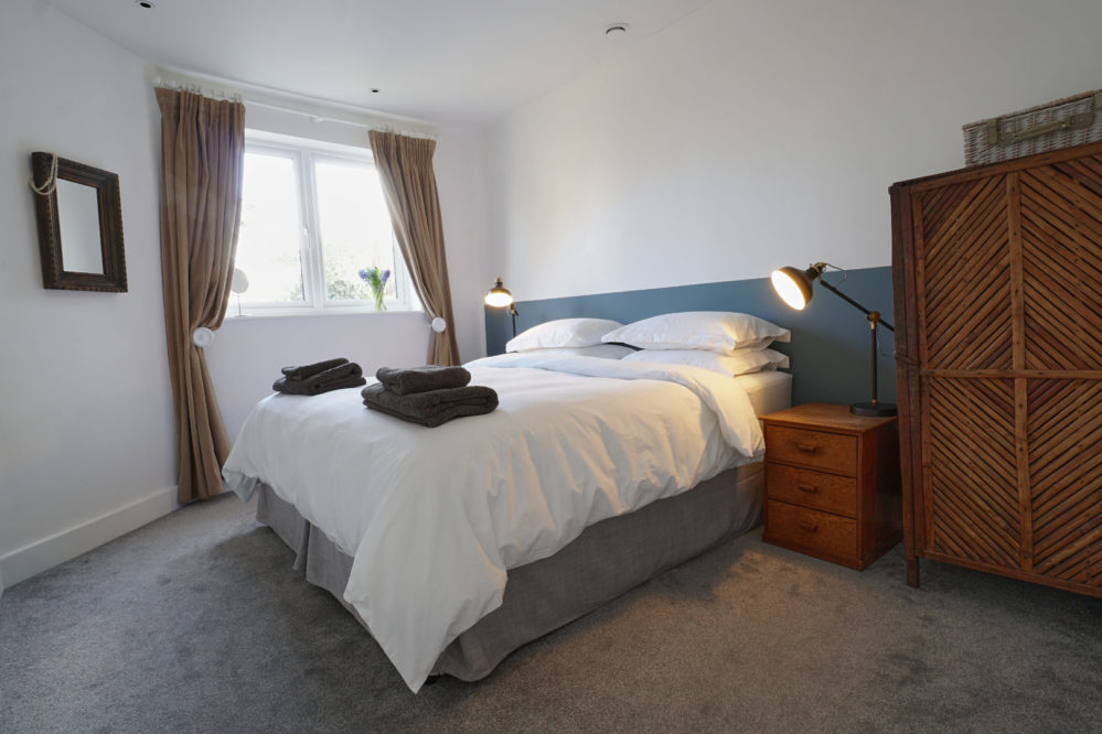 Ground Floor Super King or Twin Bedded Room